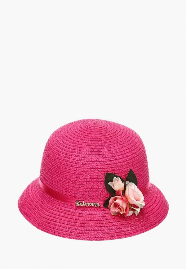 купить Шляпа Solorana Solorana MP002XG00ANM дешево
