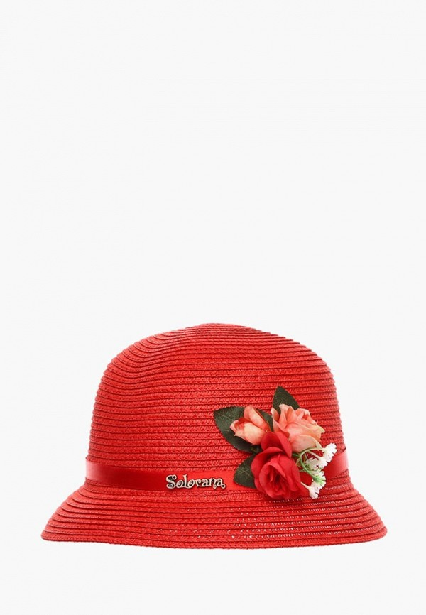 купить Шляпа Solorana Solorana MP002XG00ANO дешево