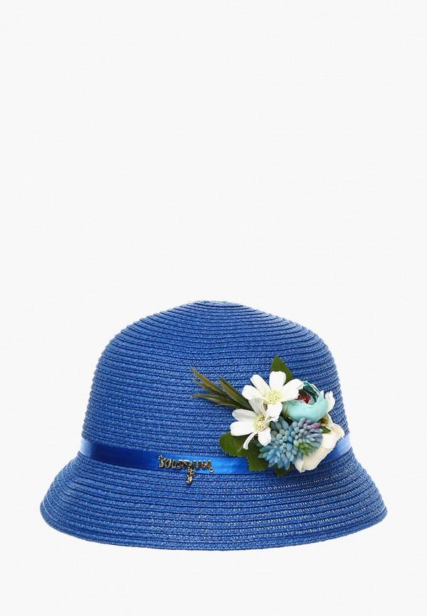 купить Шляпа Solorana Solorana MP002XG00ANQ дешево