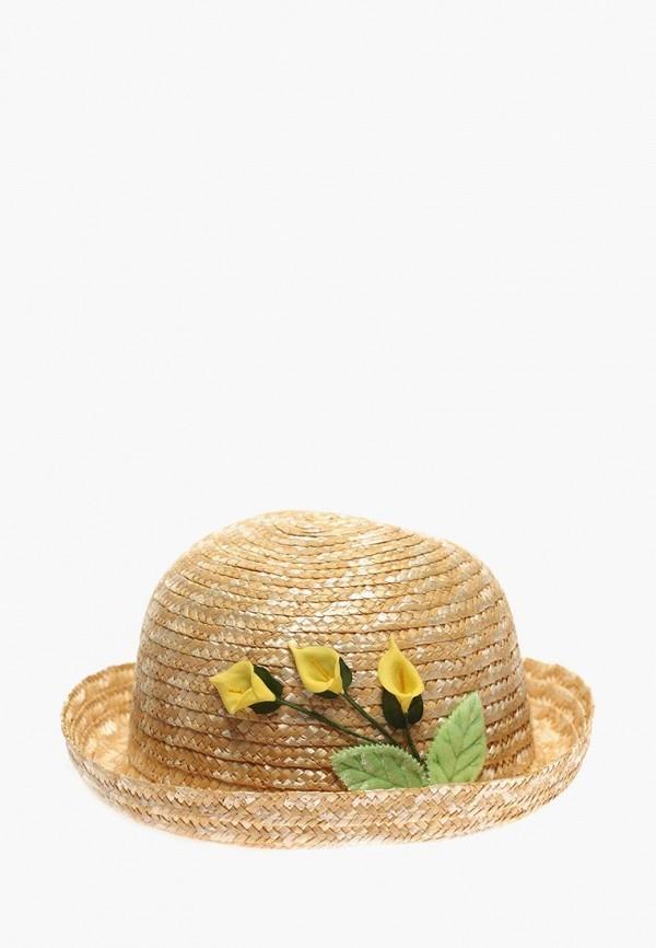 Шляпа Solorana Solorana MP002XG00AP0 шляпа solorana solorana mp002xg00aox