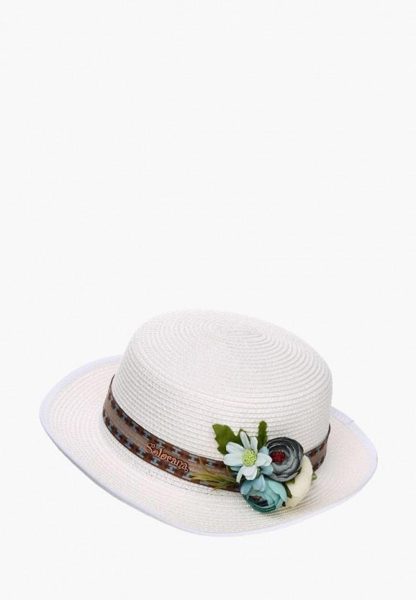 купить Шляпа Solorana Solorana MP002XG00AP7 дешево