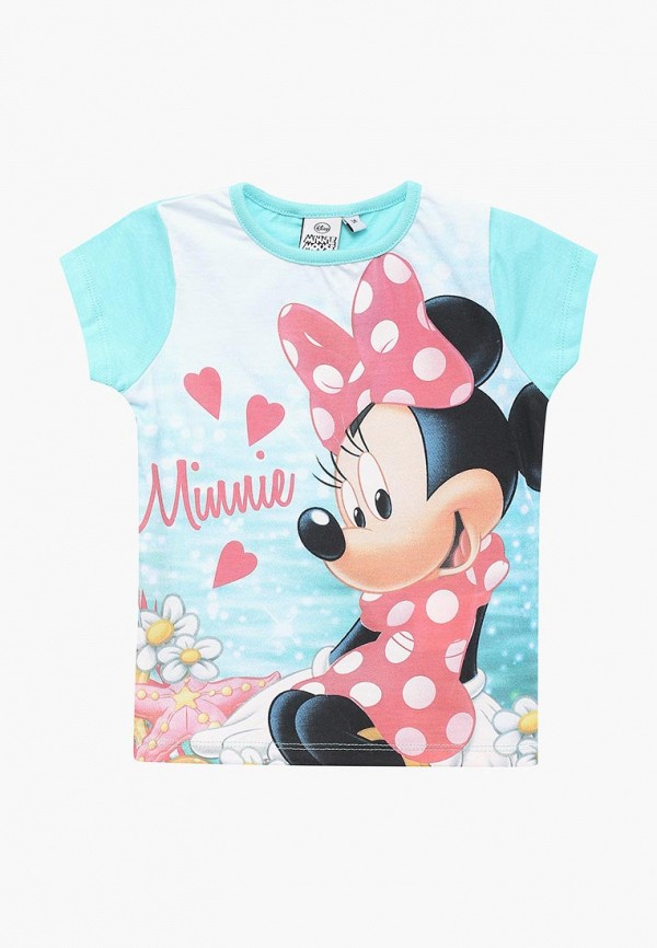 Футболка Disney Disney MP002XG00AR1 disney d4803me