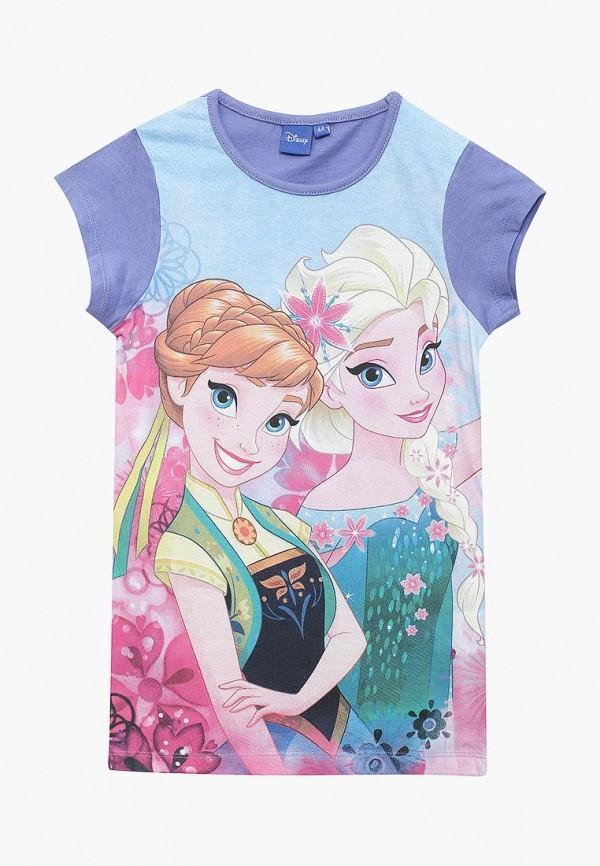 Сорочка ночная Disney Disney MP002XG00ATS ночная сорочка ася бордовая