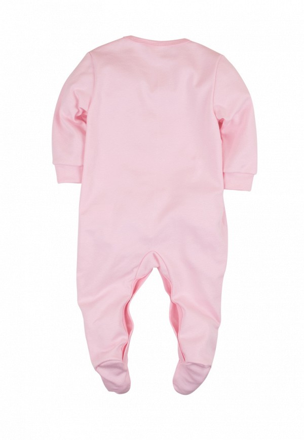 Детский комбинезон бельевой Bossa Nova цвет розовый  Фото 2