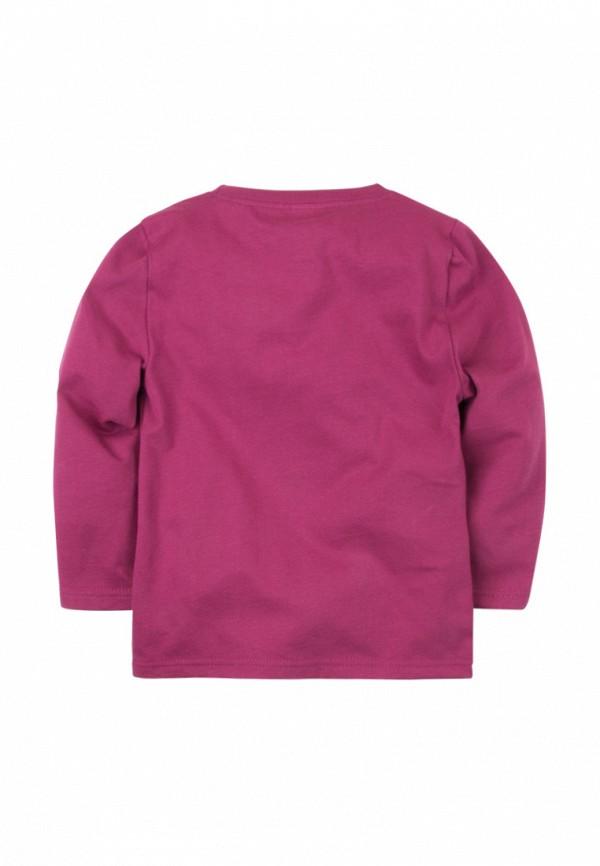 Лонгслив для девочки Bossa Nova цвет фиолетовый  Фото 2