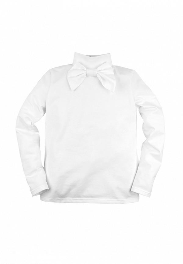 Водолазка для девочки Bossa Nova цвет белый