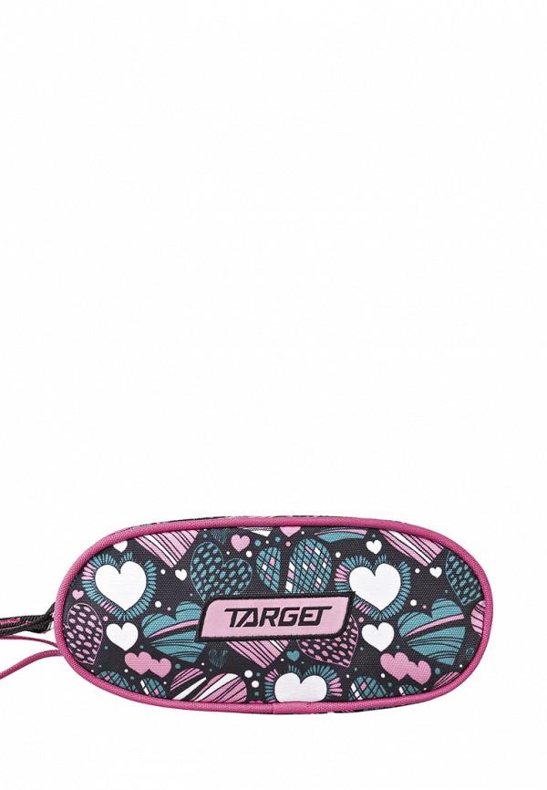 Пенал Target Target MP002XG00B48 пенал target target mp002xg004bb