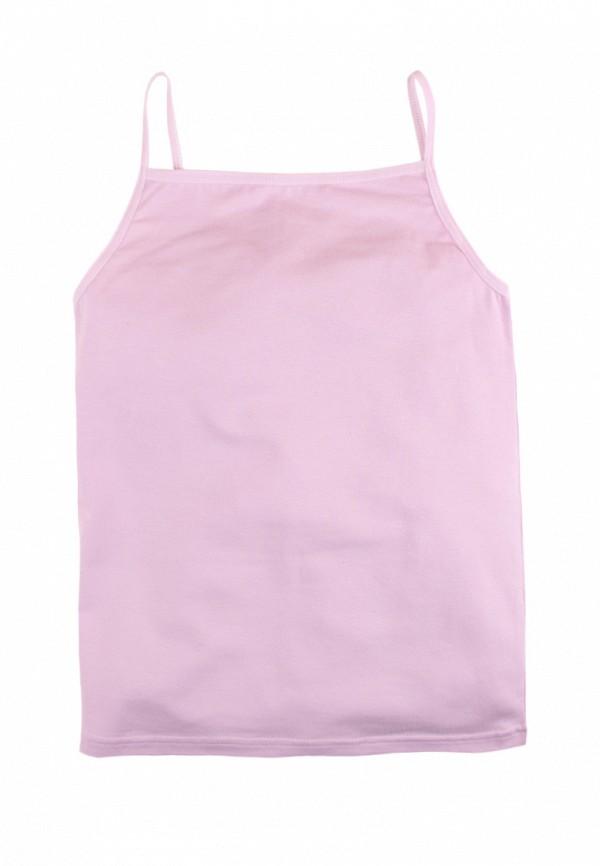 Майка для девочки Bossa Nova цвет фиолетовый  Фото 2