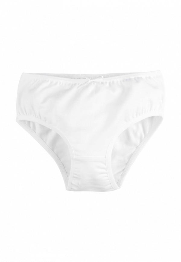 Трусы для девочки Bossa Nova цвет белый