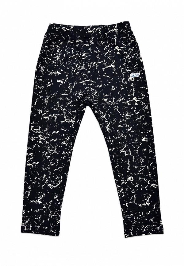 спортивные спортивные брюки кит для девочки, черные
