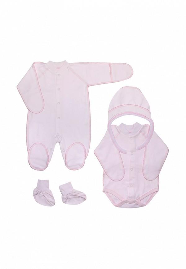 Комплект Клякса Клякса MP002XG00B6B комплекты детской одежды клякса комплект 5 предметов 53 5228