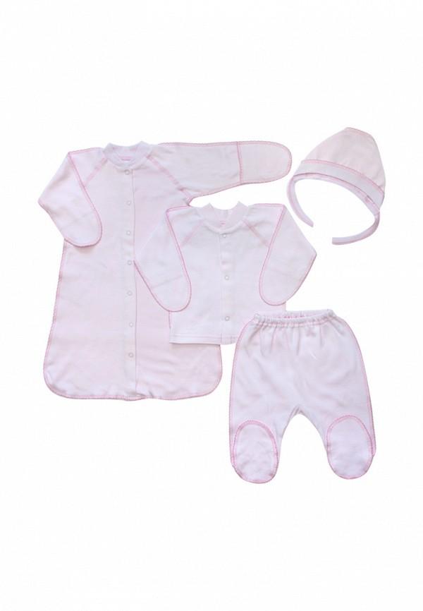 Комплект Клякса Клякса MP002XG00B6C комплекты детской одежды клякса комплект 5 предметов 53 5228