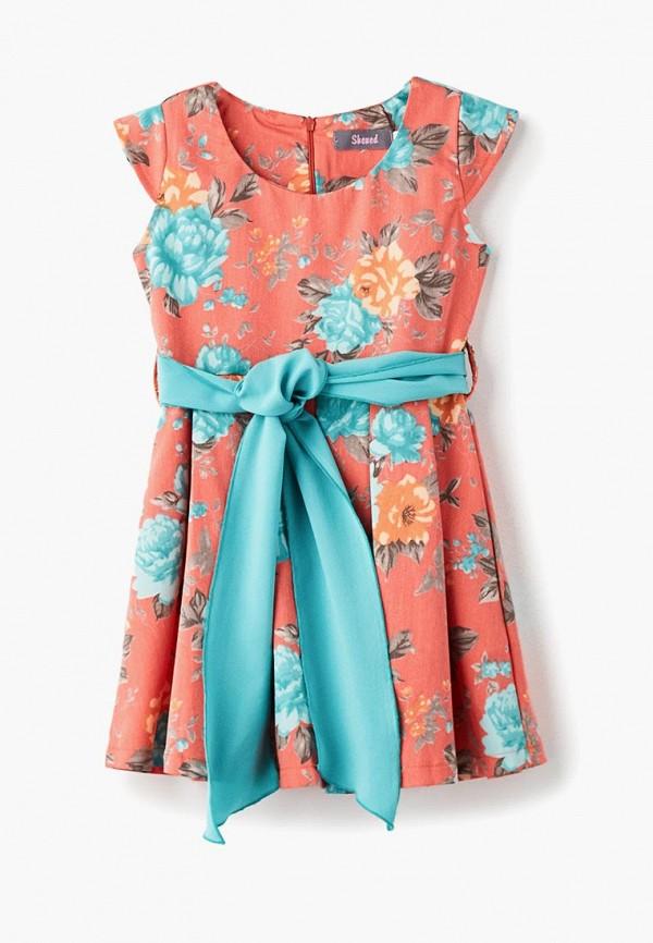 платье shened для девочки