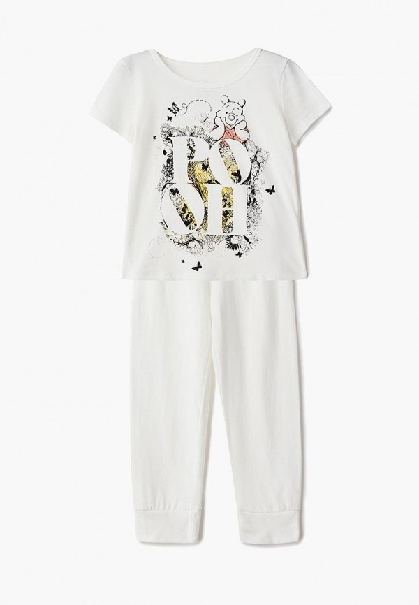 Купить Пижама Твое, MP002XG00B90, белый, Весна-лето 2018