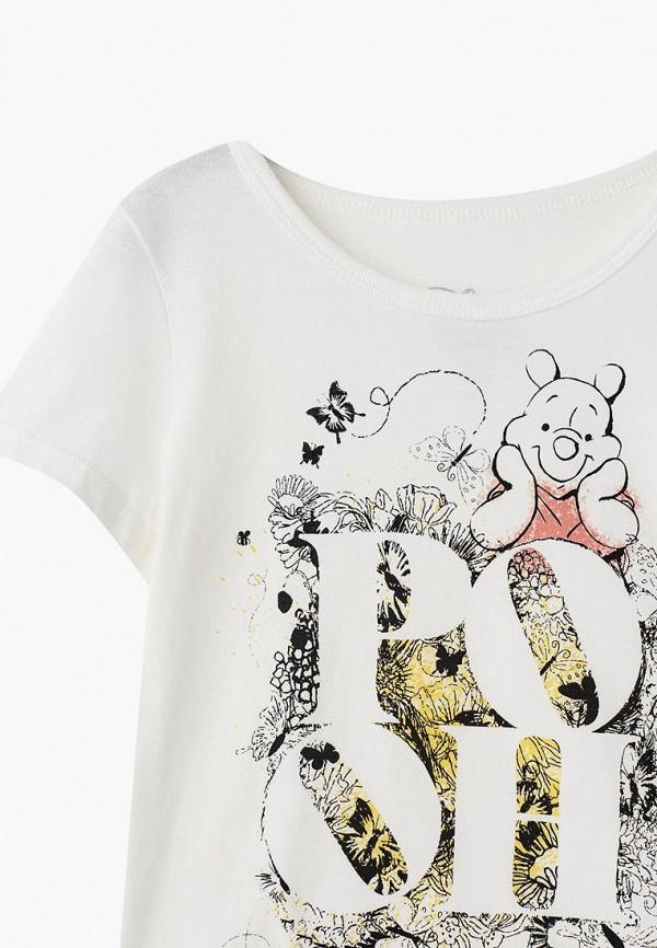 Пижама для девочки Твое цвет белый  Фото 3