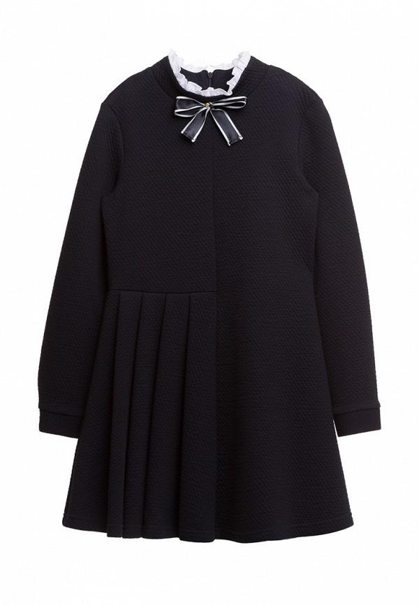 платье bell bimbo для девочки, черное