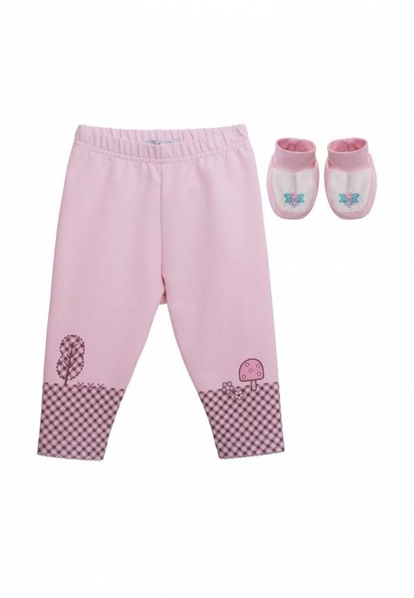 Купить Комплект Bell Bimbo, розовый, girls, Осень-зима 2018/2019, Брюки, шорты и юбки