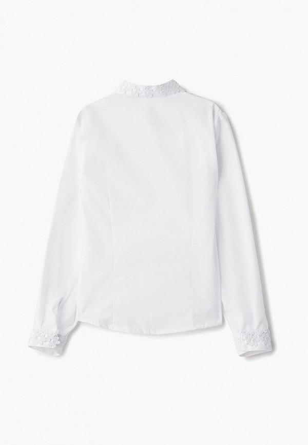 Блуза Katasonov цвет белый  Фото 2