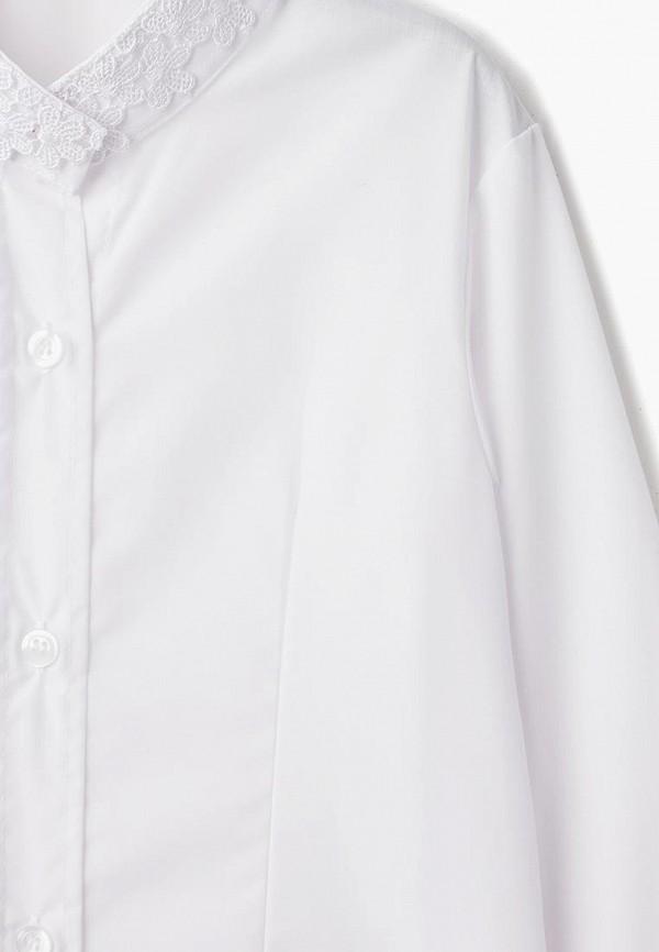 Блуза Katasonov цвет белый  Фото 3