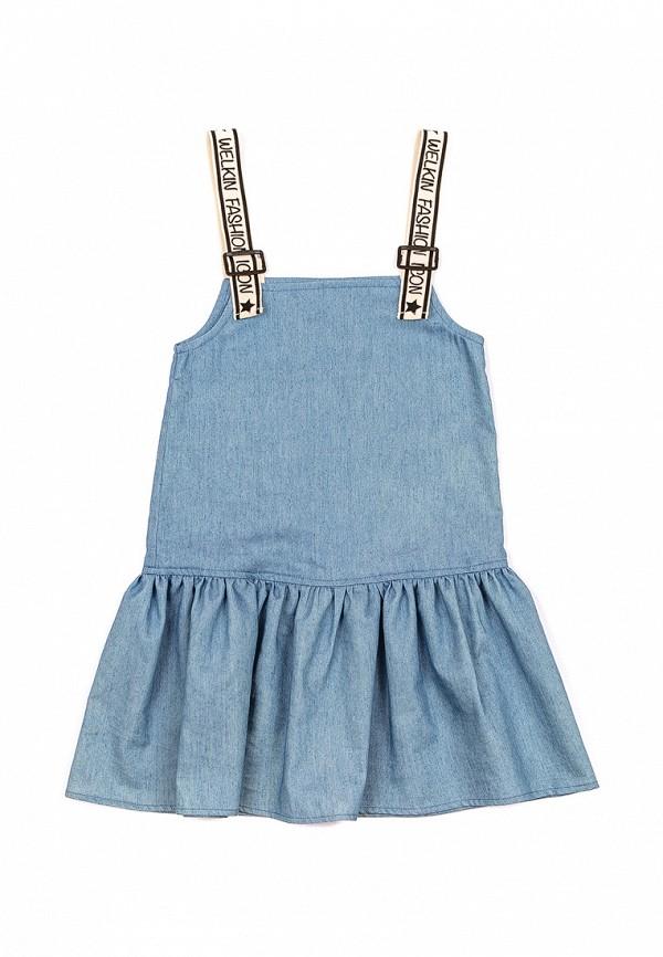 Платье джинсовое Welkin