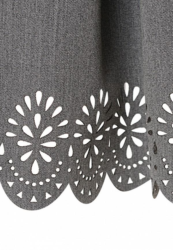 Юбка для девочки Sky Lake цвет серый  Фото 3
