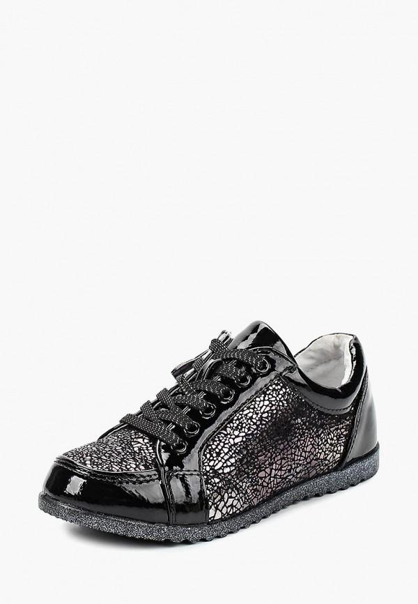 Купить Ботинки T.Taccardi, MP002XG00BM7, черный, Осень-зима 2018/2019