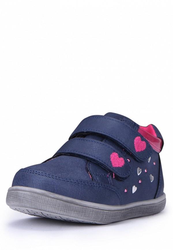Купить Ботинки Max & Jessi, MP002XG00BNW, синий, Осень-зима 2018/2019