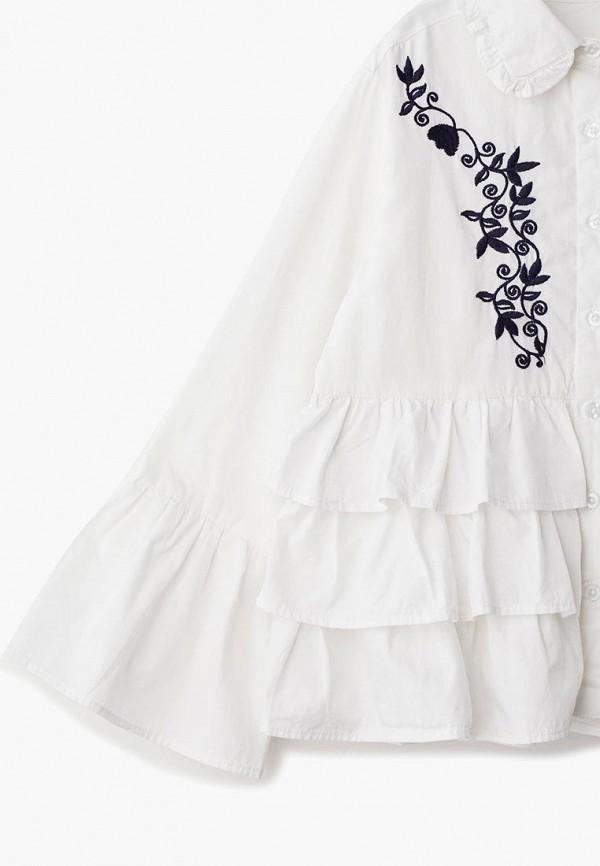 Блуза Incity цвет белый  Фото 3
