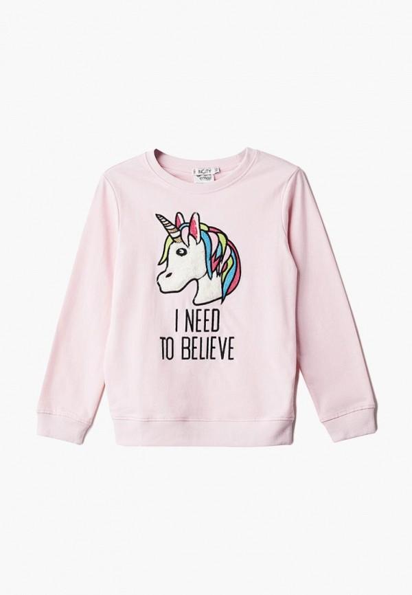 Купить Свитшот Incity, MP002XG00BPK, розовый, Осень-зима 2018/2019