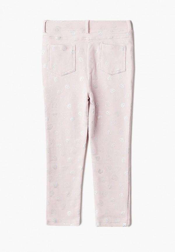 Леггинсы для девочки Incity цвет розовый  Фото 2
