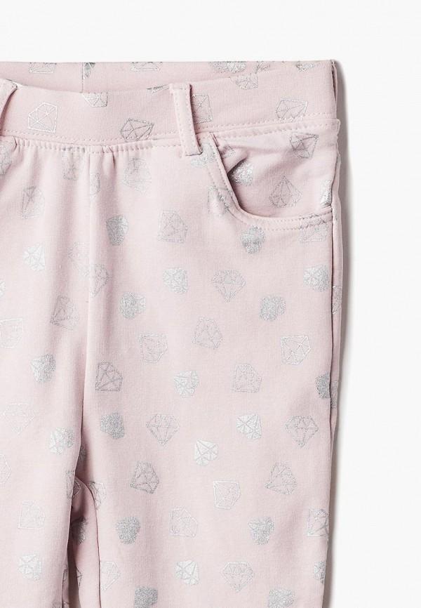 Леггинсы для девочки Incity цвет розовый  Фото 3