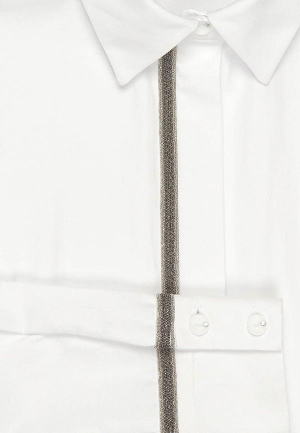Блуза Noble People цвет белый  Фото 2