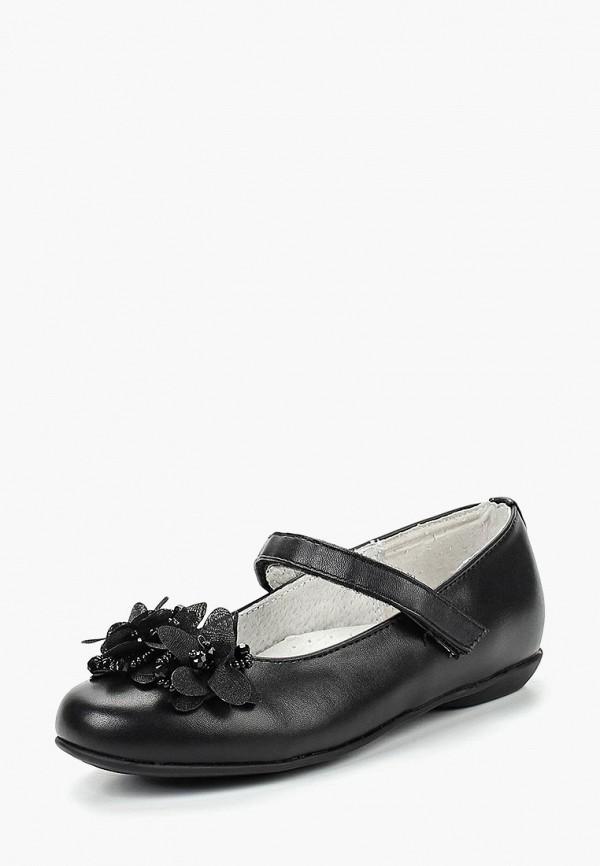 Купить Туфли T.Taccardi, MP002XG00BUF, черный, Осень-зима 2018/2019