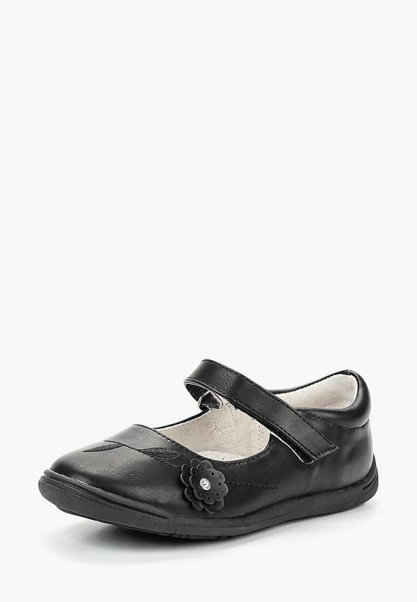 Туфли Honey Girl, MP002XG00BWU, черный, Осень-зима 2018/2019  - купить со скидкой