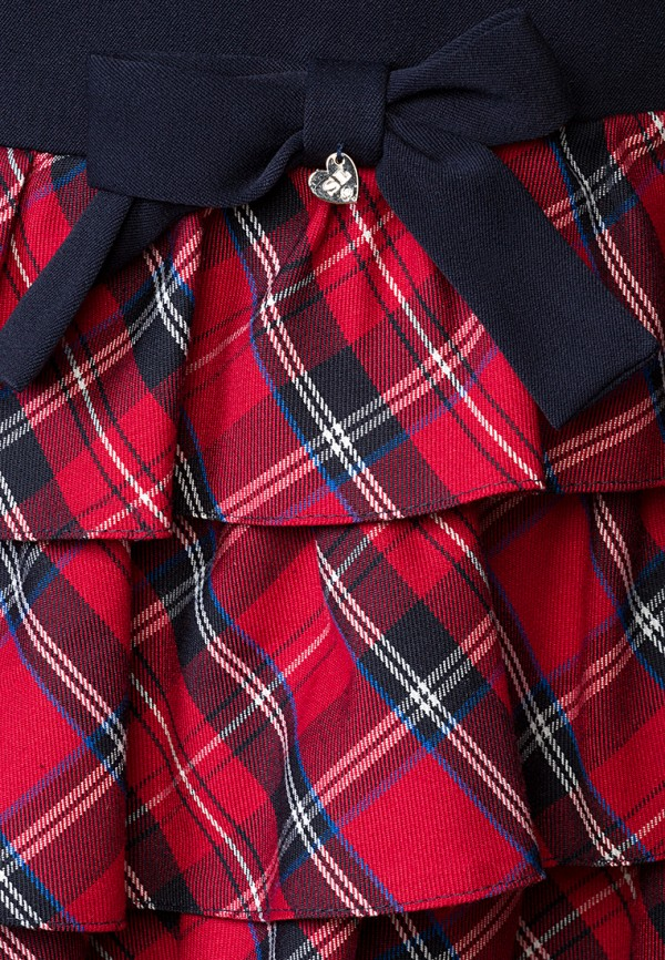 Юбка для девочки Sky Lake цвет красный  Фото 3