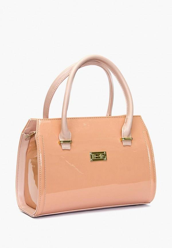 сумка zgarda для девочки, розовая