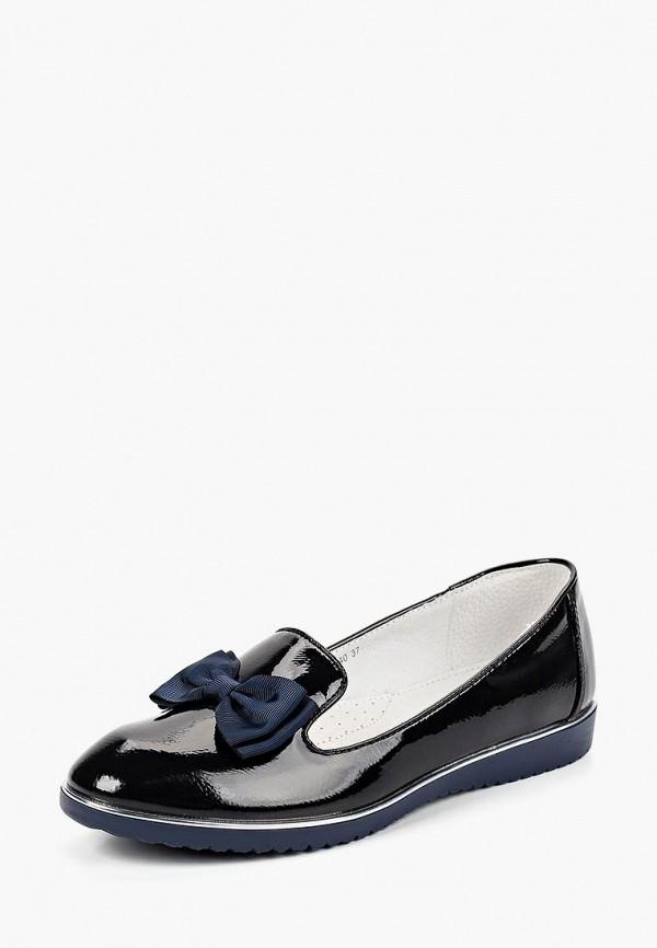 туфли t.taccardi для девочки, синие