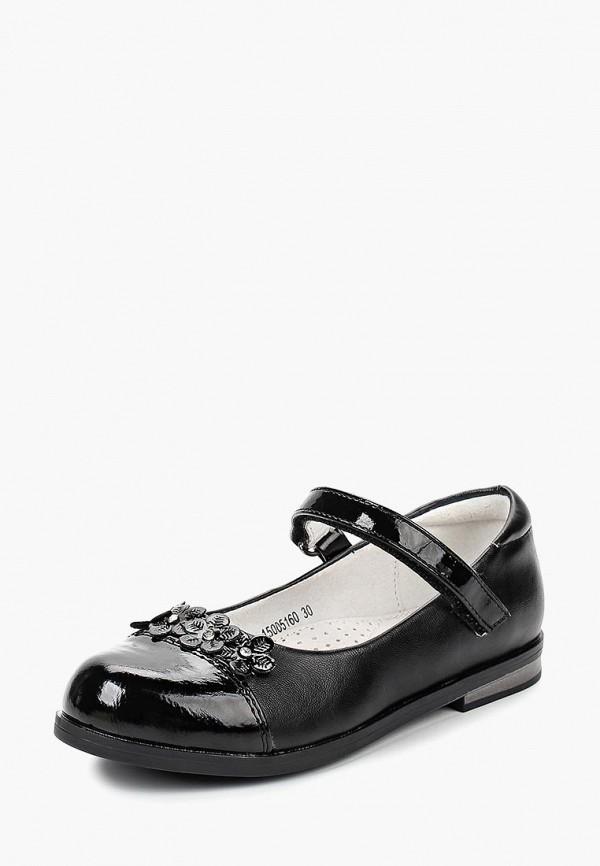 Купить Туфли T.Taccardi, MP002XG00C0R, черный, Осень-зима 2018/2019