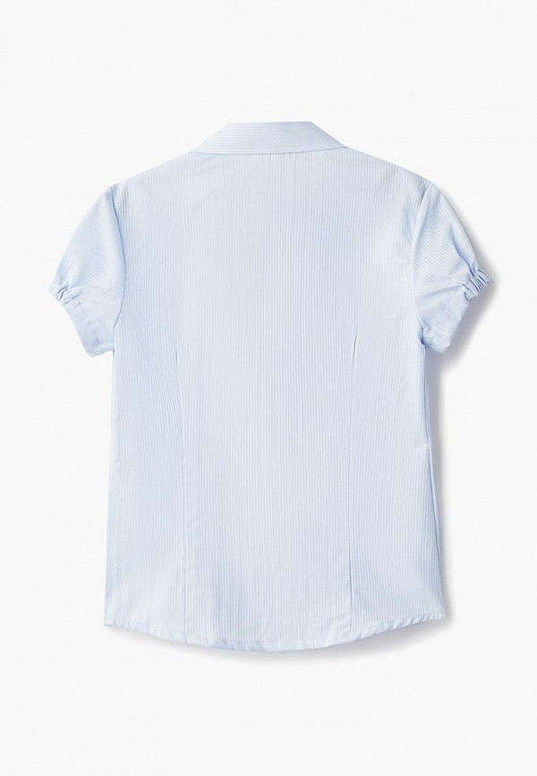 Блуза Katasonov цвет голубой  Фото 2