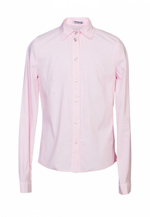 блузка sky lake для девочки, розовая