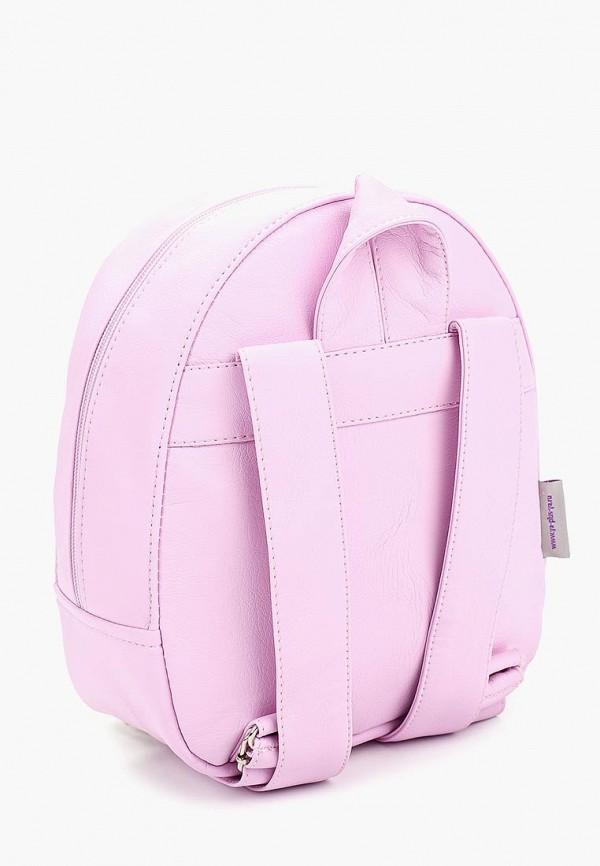 Рюкзак детский Я+я цвет розовый  Фото 2