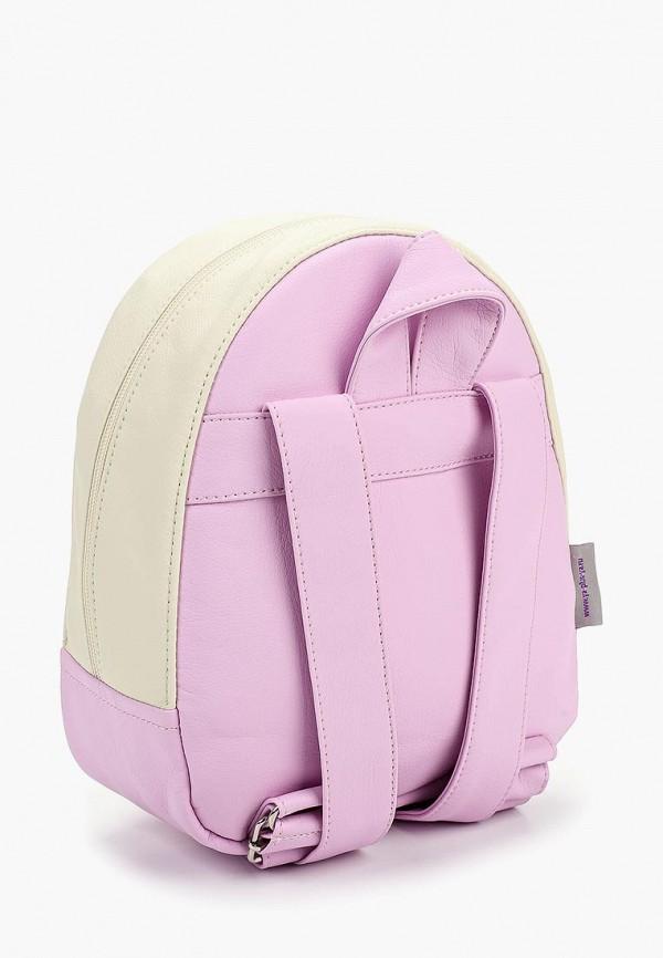 Рюкзак детский Я+я цвет белый  Фото 2
