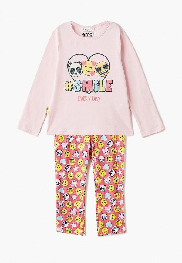 Купить Пижама Incity, MP002XG00CER, розовый, Осень-зима 2018/2019