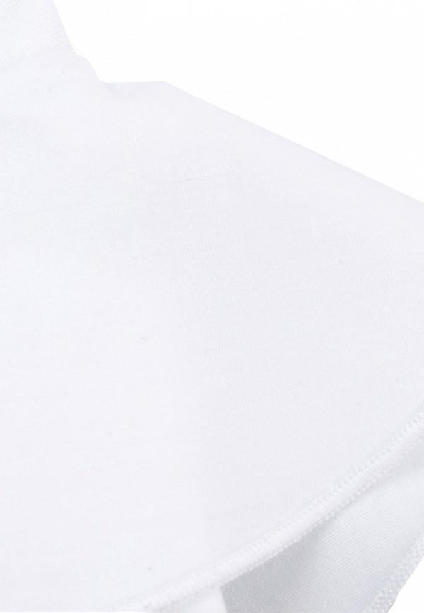 Футболка S'Cool цвет белый  Фото 3