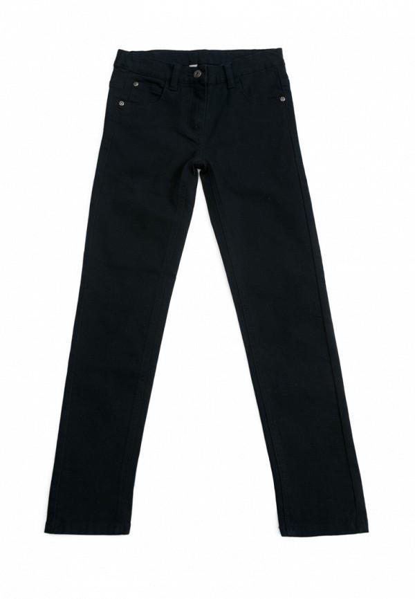 брюки s'cool для девочки, синие