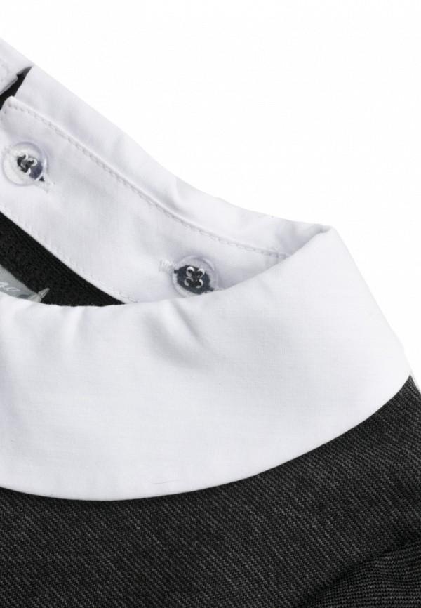 Платья для девочки S'Cool цвет серый  Фото 2