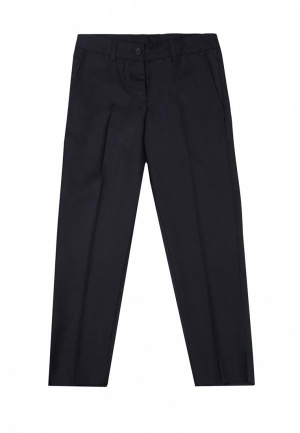 брюки s'cool для девочки, черные