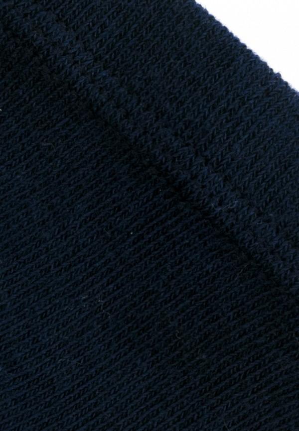 Колготки для девочки S'Cool цвет синий  Фото 2