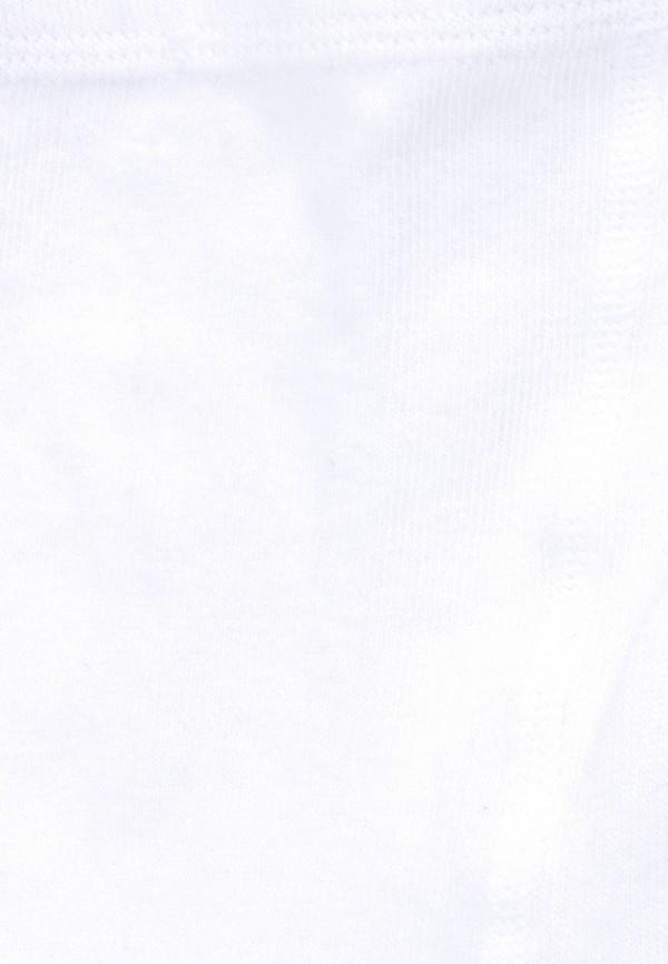 Колготки для девочки S'Cool цвет белый  Фото 2