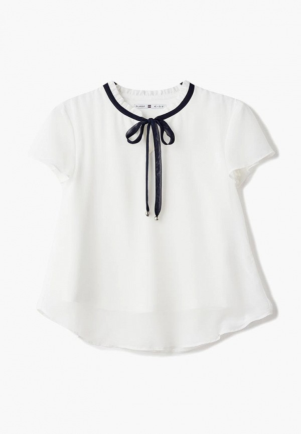 Купить Блуза Blauz, MP002XG00CJ3, белый, Осень-зима 2018/2019